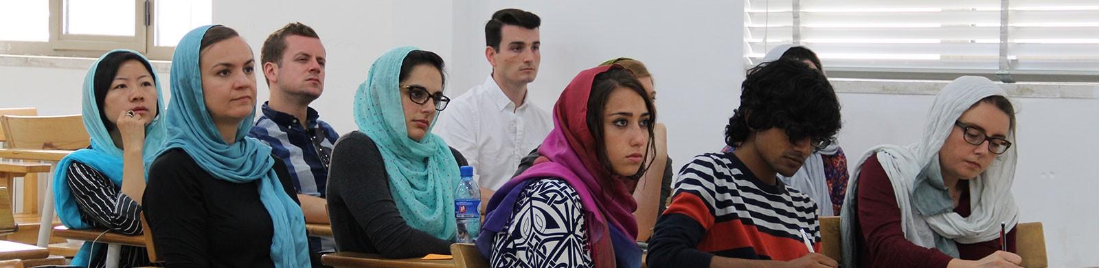 سامانه پذیرش دانشجویان غیرایرانی - سامانه پذیرش دانشجویان خارجی - پذیرش دانشجو